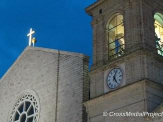 E' morta Noemi Gareggia, la mamma del sindaco Stefano Ansideri, funerali mercoledì a Bastia Umbra