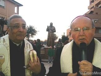 Rissa mortale vescovo Domenico Sorrentino, serve riflettere subito