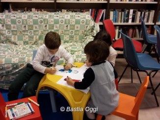 Tre appuntamenti in biblioteca a Bastia Umbria dal 14 al 21 novembre