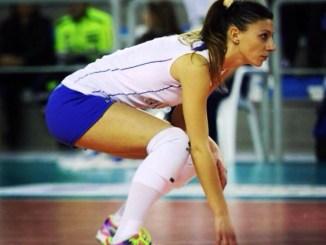 Luisa Rocchi difenderà la seconda linea della School Volley Bastia