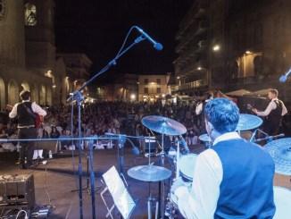 Al via oggi Festiband che fino a domenica animerà il Centro Storico di Bastia Umbra