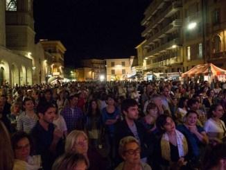 Festiband 2016, animerà il Centro Storico di Bastia Umbra