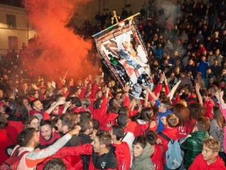 Il rione Moncioveta domina la 53° edizione del Palio de San Michele!