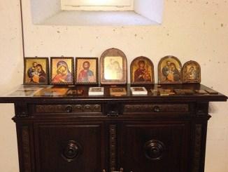 Mostra dei prodotti monastici a Bastia Umbra, a cura delle Suore Benedettine