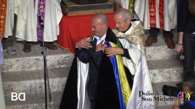 Bastia e Dintorni, prima puntata sul Palio de San Michele