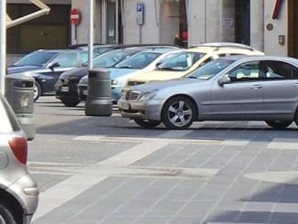 Roberto Capocchia, la Piazza di Bastia andrebbe suddivisa in due tronconi