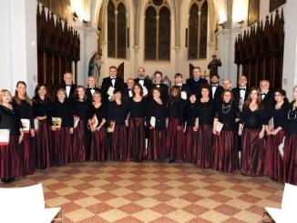 """""""Ghirlande"""": l'appuntamento del primo novembre con il coro Città di Bastia"""