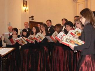 Concerto per Margot. Il coraggio delle donne, a Perugia con le Nostre Corali