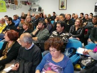 Corso base Prociv Bastia, aperti i lavori, al via gli incontri per tanti corsisti