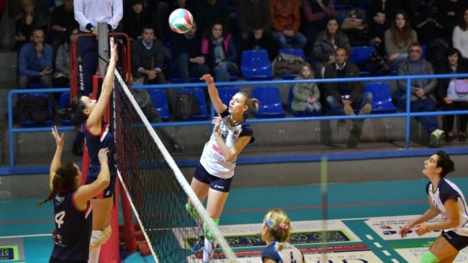 """School Volley Bastia, Cruciani: """"Se giochiamo come sappiamo non dobbiamo temere nessuno"""""""