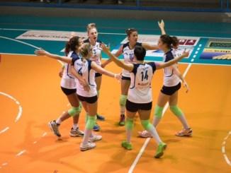 Bastia Volley, uno staff tecnico di qualità, fervono i preparativi