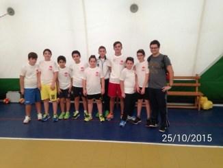 Asalb Bastia: parte il campionato under 20