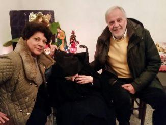 Donna Geltrude Bartolucci ha compiuto 104 anni
