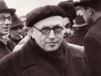 Pietro Nenni va ricordato al pari di De Gasperi e Berlinguer Quasi novantanni di storia italiana,quella più vera, fatta di esigenze di giustizia,di libertà e di democrazia