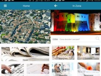 Comune di Bastia, ora è un App gratuita scaricabile dallo Store