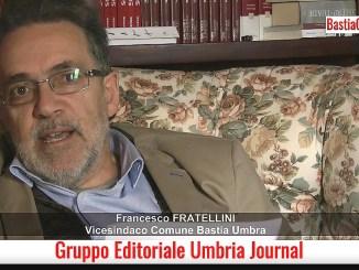 """Vicenda Gesenu? Fratellini: """"Nessuna inchiesta riguarda Bastia Umbra"""" Prima che l'atto arrivi in Consiglio, Fratellini sceglie la via della stampa"""