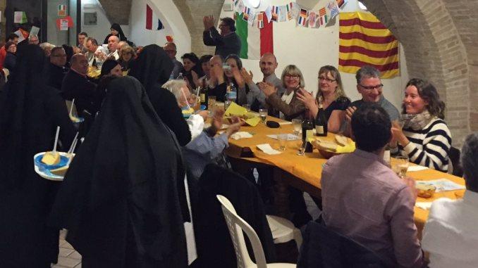 Gemellaggio celebrato 25° anniversario con Sant Sadurni d'Anoia