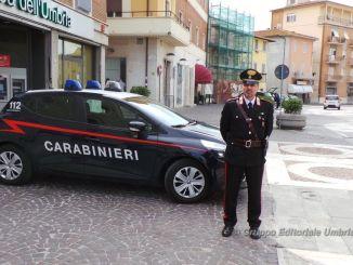 Tentano furto in abitazione a Bastia Umbra, arrestati due rom minorenni