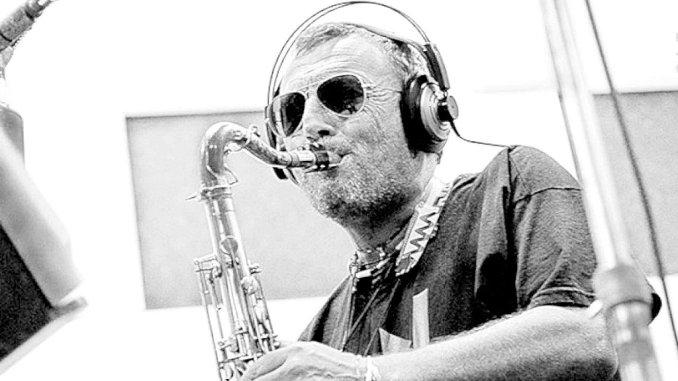 Daniele Sepe a Bastia Umbra funk, jazz e un po' di pop