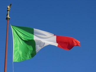 Festa del Tricolore, giornata nazionale della bandiera