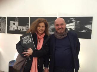 Il libro di fotografie di Claudio Bianconi a Ben Venga Maggio