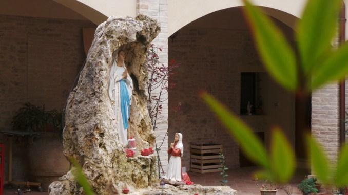 Visita guidata della Chiesa di San Paolo delle Abbadesse e del Monastero di Sant'Anna