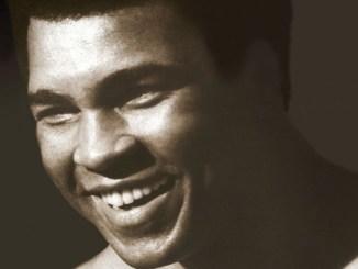 Mohamed Ali, Marco Giacchetti, un ricordo è per sempre