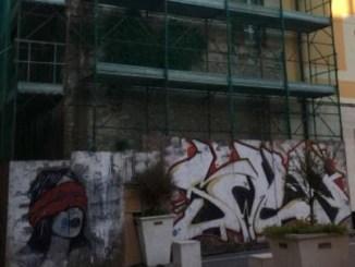 Palazzina ex Donti in piazza Mazzini, presto il recupero