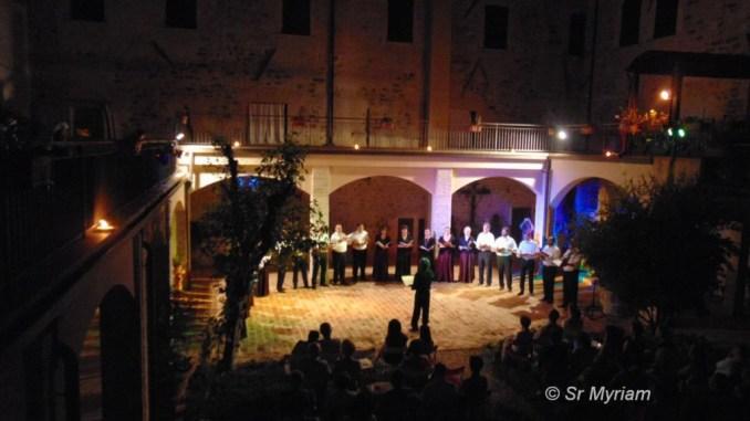 Attività culturali estive a Bastia Umbra, conferenza stampa in Comune