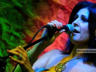 Selma Hernandes ha incantato il pubblico di Acoustic Rocca Festival di Bastia [FOTO E VIDEO]