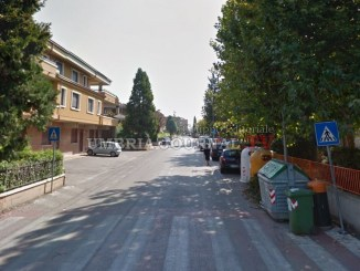 Ridate Crispolto, anche Fratelli d'Italia Bastia Umbra, a favore cittadini via Pascoli