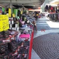 Grande Fiera di San Michele, parla il sindaco Paola Lungarotti