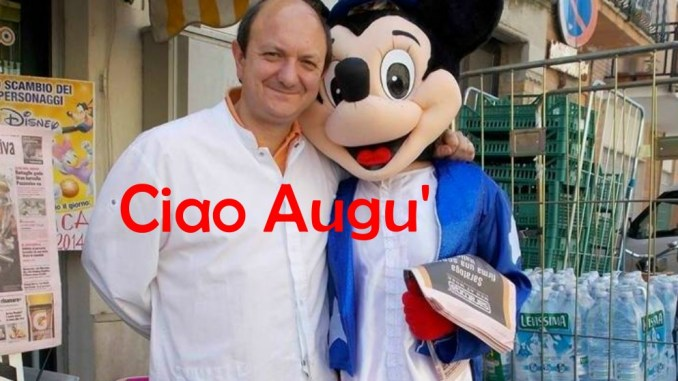 Premio Augusto Lunghi, la prima edizione domenica 19 maggio