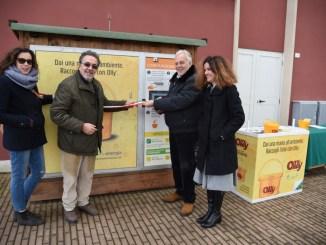 Inaugurata la Casina Olly al Polo Giontella di Bastia Umbra
