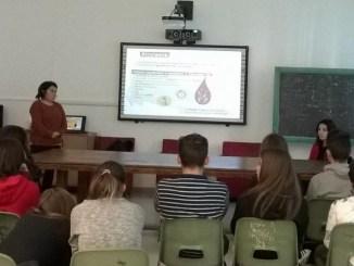 Istituto Comprensivo Bastia1 la salute in primo piano