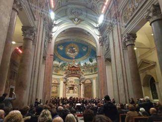 'Libera Me Domine' Concerto del Coro Città di Bastia Bastia Umbra