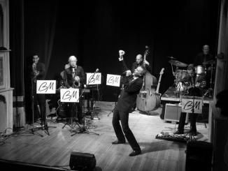 Sinatra, Ray Charles, Louis Armstrong a Bastia, ma con i Babalu's Men
