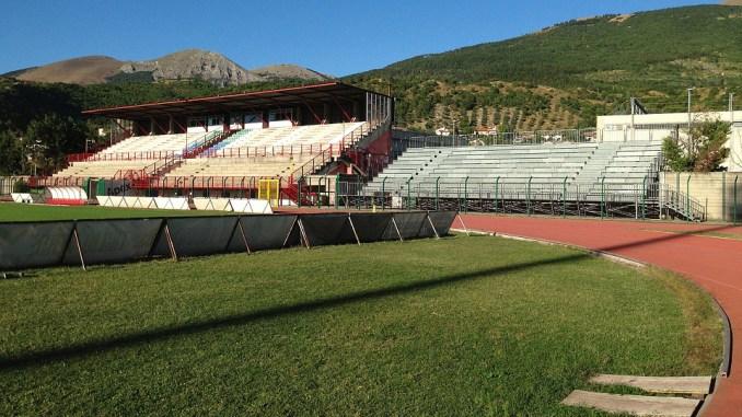 Tribuna stampa stadio Bastia, preso sarà riutilizzabile