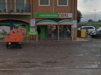 Ladri buongustai svaligiano il Coal a Bastiola di Bastia Umbra, via prosciutti e salami
