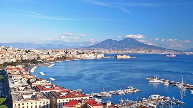 Pro Loco di Bastia Umbra organizza una gita in Campania