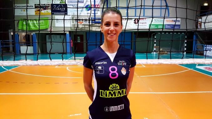 La Limmi School Volley Bastia cerca riscatto contro San Lazzaro