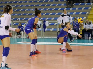 Limmi School Volley Bastia va a vincere a San Giustino