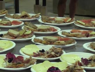 Sagra della Porchetta di Costano, più di cinque mila persone nel week end