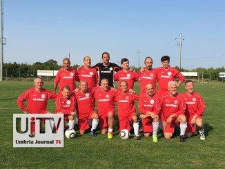 Torneo Nazionale di calcio over 40 Città di Bastia Umbra