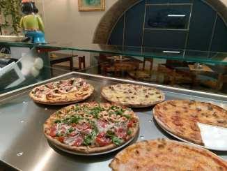 Alla pizzeria Giubbino di Bastia Umbra si può, basta poco