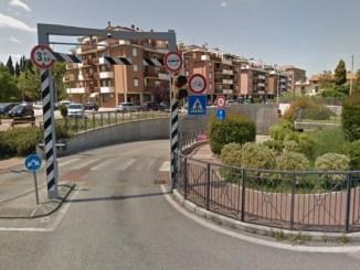 Sottopasso della discordia San Rocco divampa la polemica a Bastia Umbra