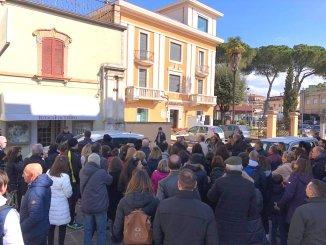 A spasso per Bastia, buona la partecipazione delle persone