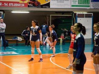 Bastia Volley a Tavernelle batter Delfino per zero a tre