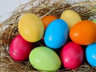 Bastia Umbra, domenica di Pasqua con le tradizioni