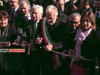 Inaugurata Agriumbria edizione 50 nel ricordo di Lodovico Maschiella